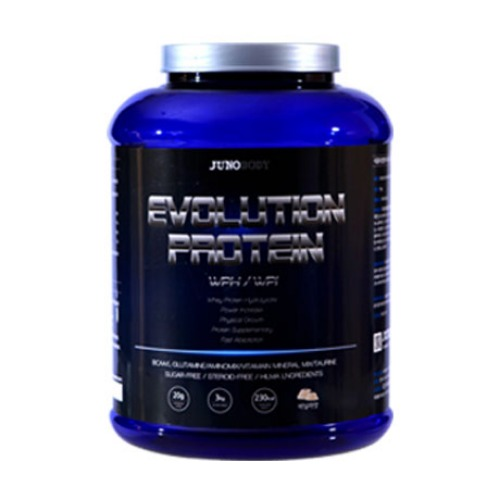 EVOLUTION PROTEIN (에볼루션) 3KG